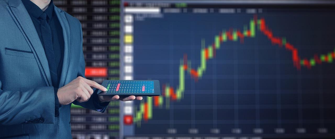 Retrouvez la rubrique Financiers